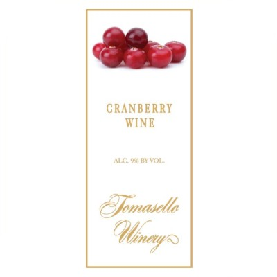 Cranberry Wine Product Image