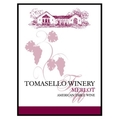 Product Image for American Merlot 750ml