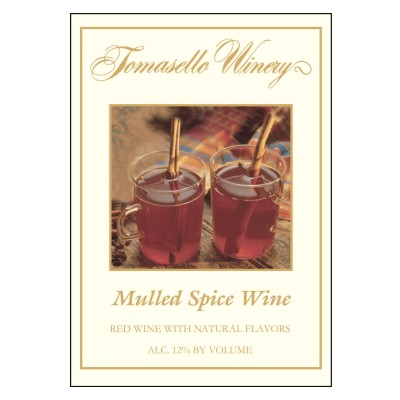 Mulled Spice Wine Product Image
