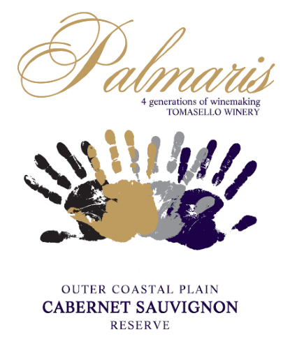 Product Image for Palmaris 2014 Outer Coastal Plain Cabernet Sauvignon Reserve