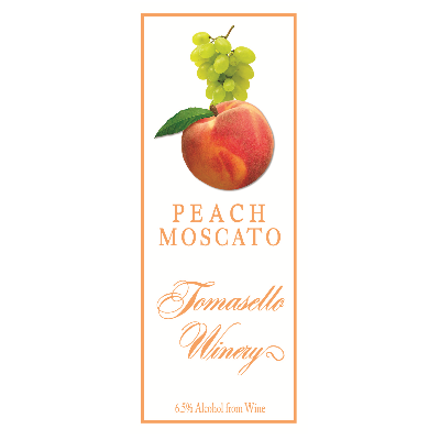 Peach Moscato Product Image