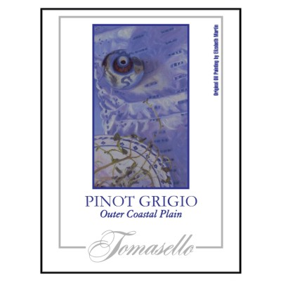 Outer Coastal Plain Pinot Grigio Product Image