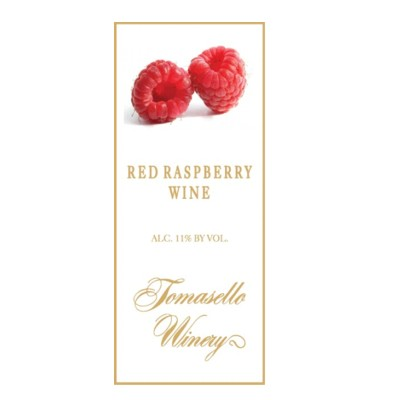 Red Raspberry Wine Product Image