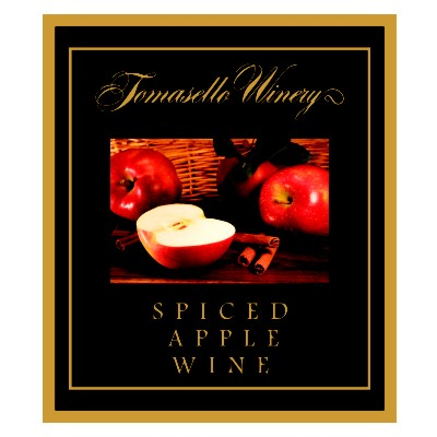 Spiced Apple Wine Product Image