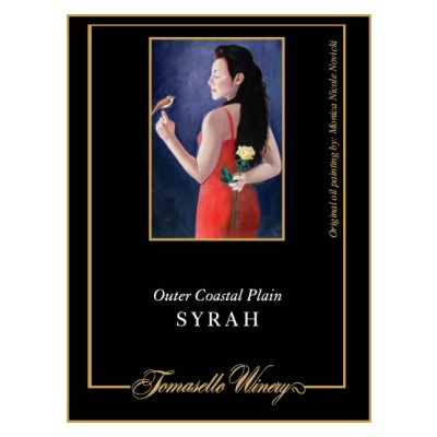Product Image for 2018 Outer Coastal Plain Syrah