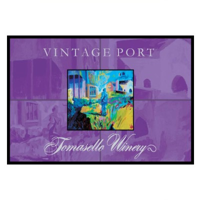 2016 Atlantic County NJ Vintage Port Product Image