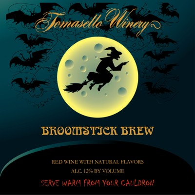Broomstick Brew Product Image