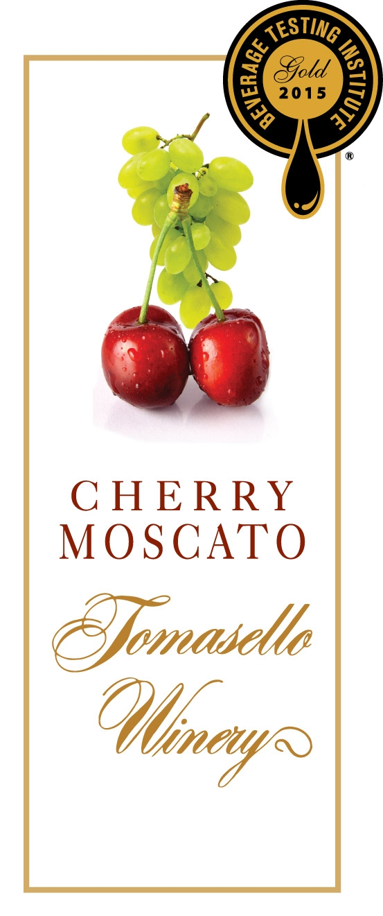 Cherry Moscato Product Image