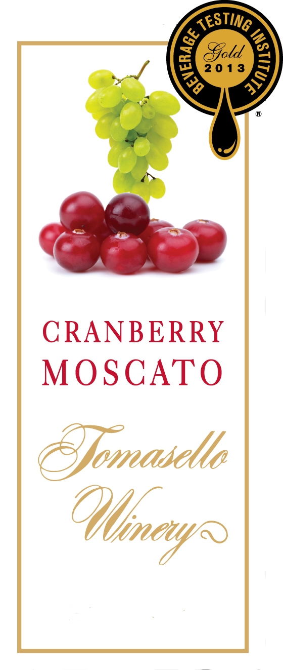 Cranberry Moscato Product Image